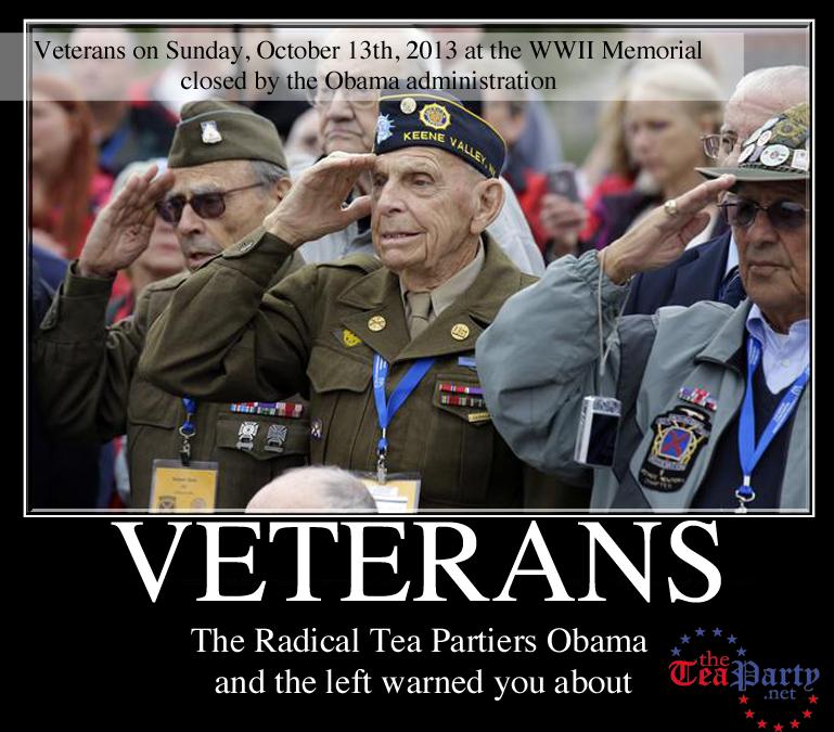 VeteransTeaParty