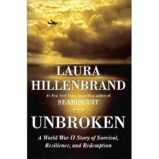 Unbroken, the Book