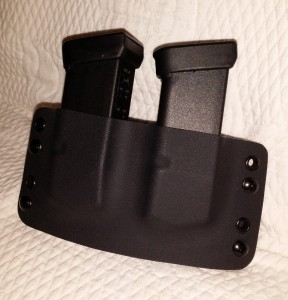 Glock 30 Mag Pouch