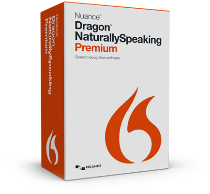 Dragon Naturally Speaking 13