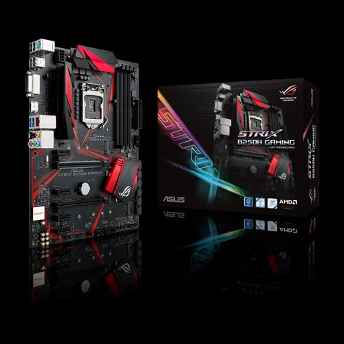 Why I use ASUS Motherboards | The Weekly Geek